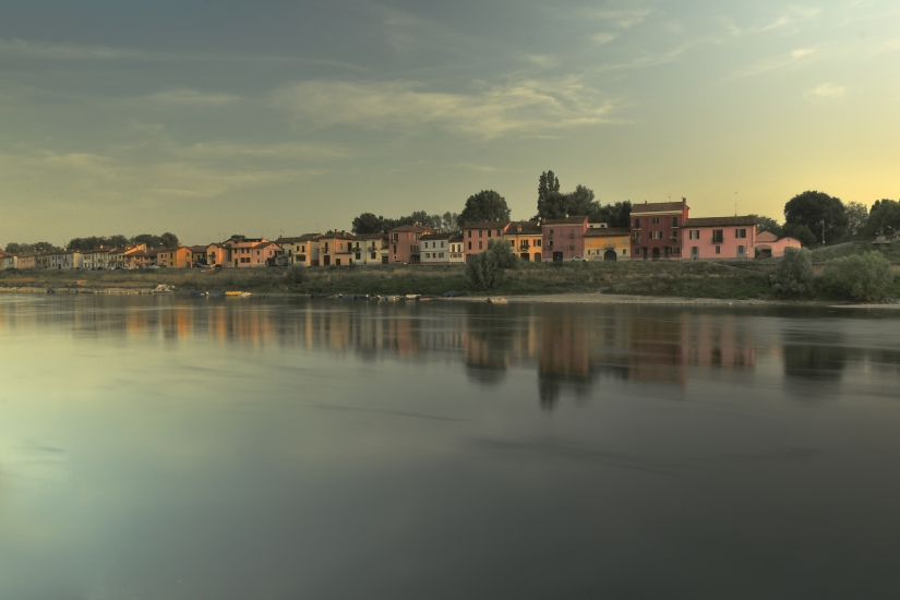 Borgo di Pavia