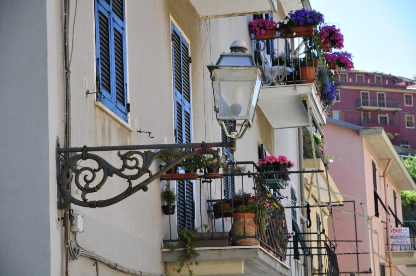 Borgo ligure