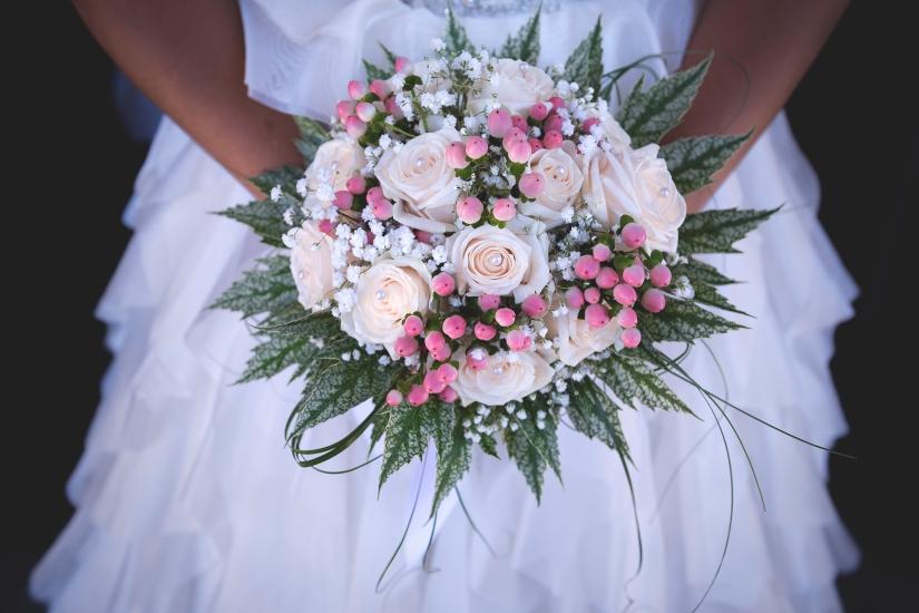 Bouquet di fiori e emozioni
