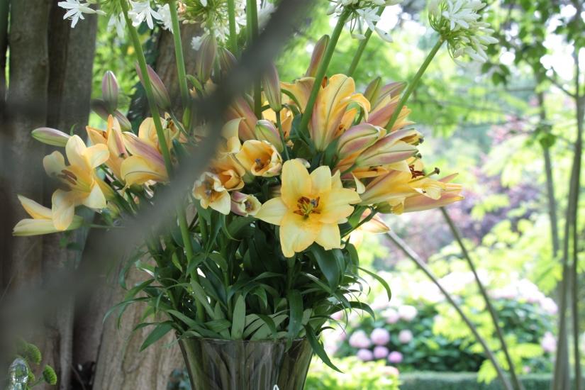 Bouquet fiorito