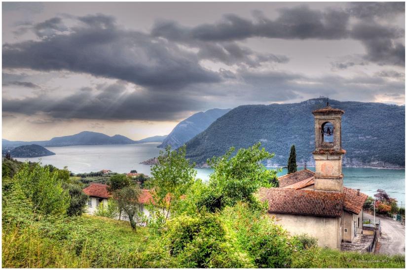Brescia Iseo