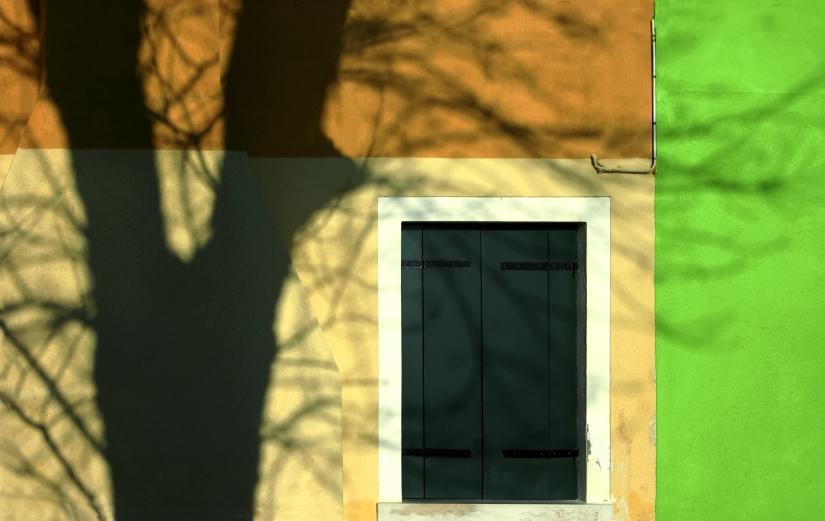 Burano... colors