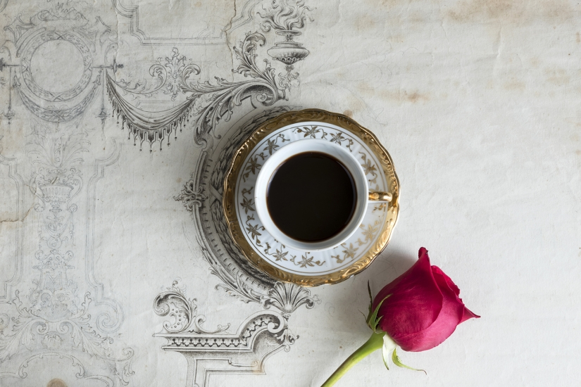 Caffè  decoroso