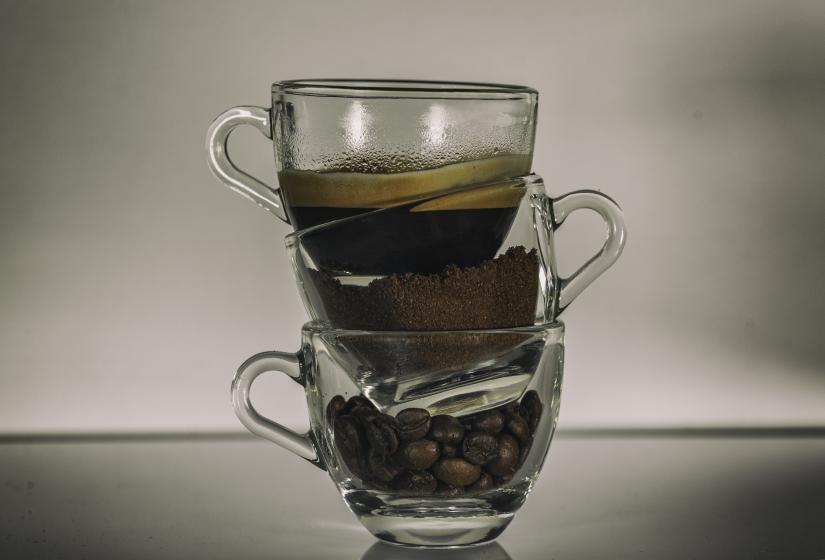 CAFFE' D'AMORE - EPILOGO - LA CONSACRAZIONE