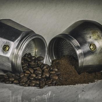 CAFFE' D'AMORE - EVOLUZIONE - L'AMORE