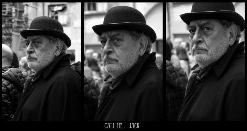 Call me... Jack!