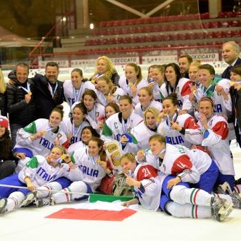 Campionato Mondiale Hockey Femminile