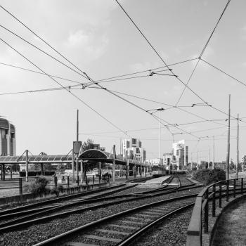 Capolinea. I Capolinea dei tram a Milano