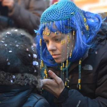 Carnevale a Loiano (Bo)
