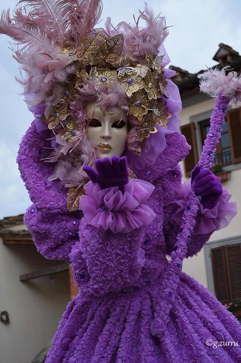 Carnevale di bocco
