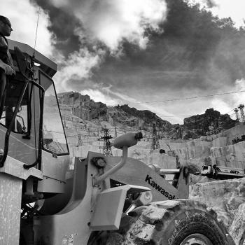 Carrara: Cave e Cavatori
