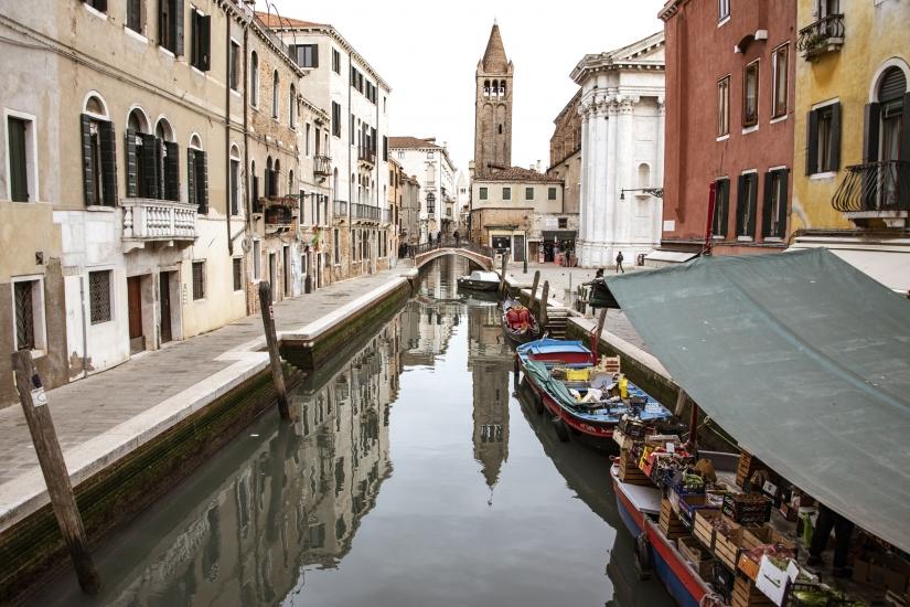 Cartolina da Venezia