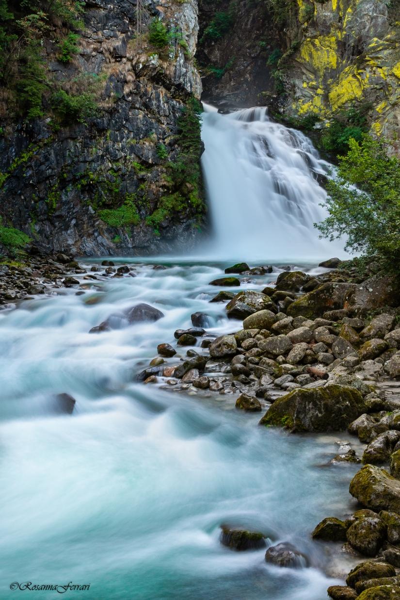 Cascate di Riva
