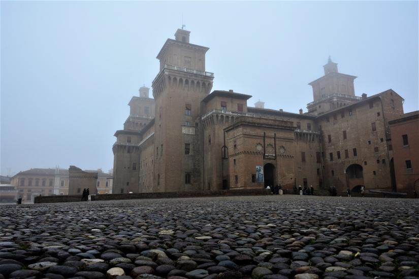 Castello degli Estensi