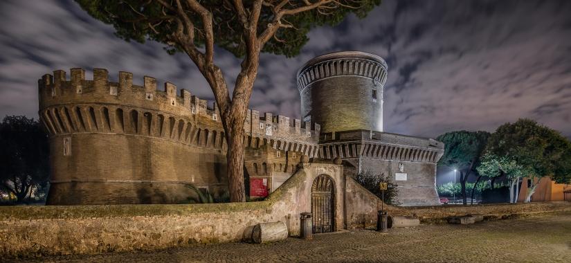 Castello di Giulio II (1)