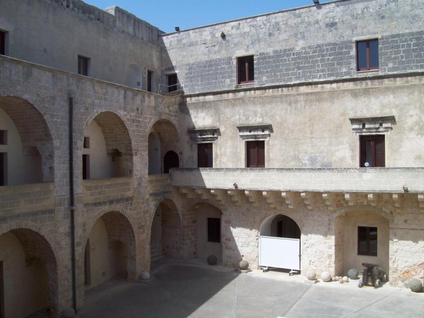 Castello Otranto