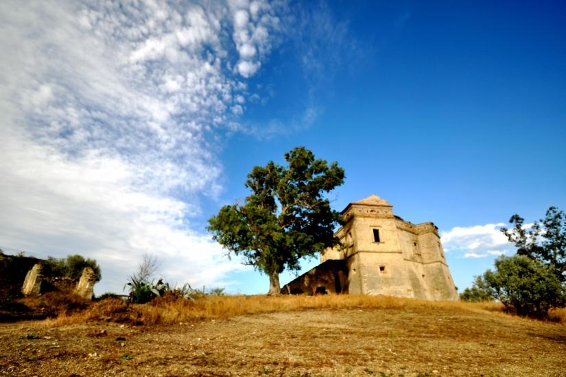 Castello San Fili - Stignano (RC)