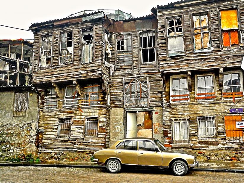Catapecchia a Istanbul