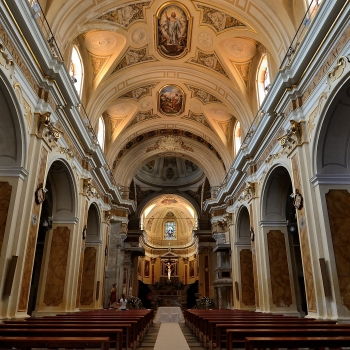 Cattedrale di Cassano allo Jonio