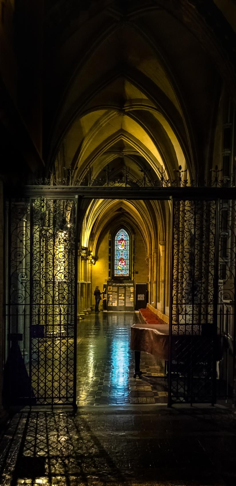 Cattedrale di Dublino