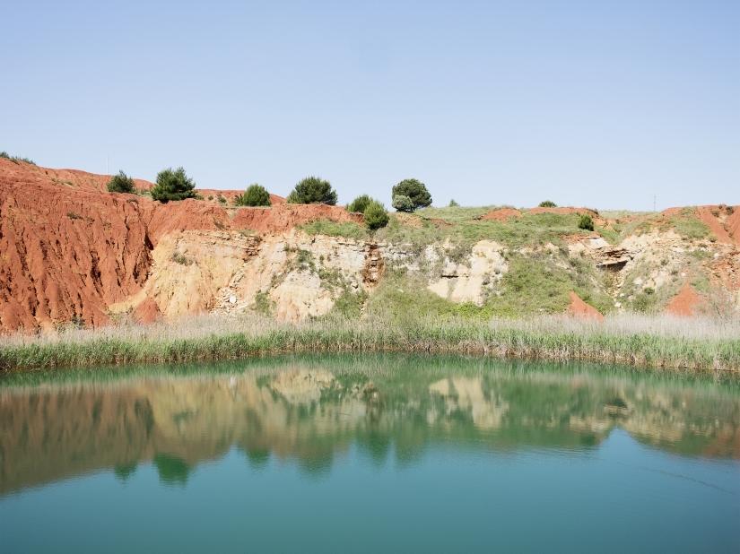 Cava Bauxite Otranto (LE)