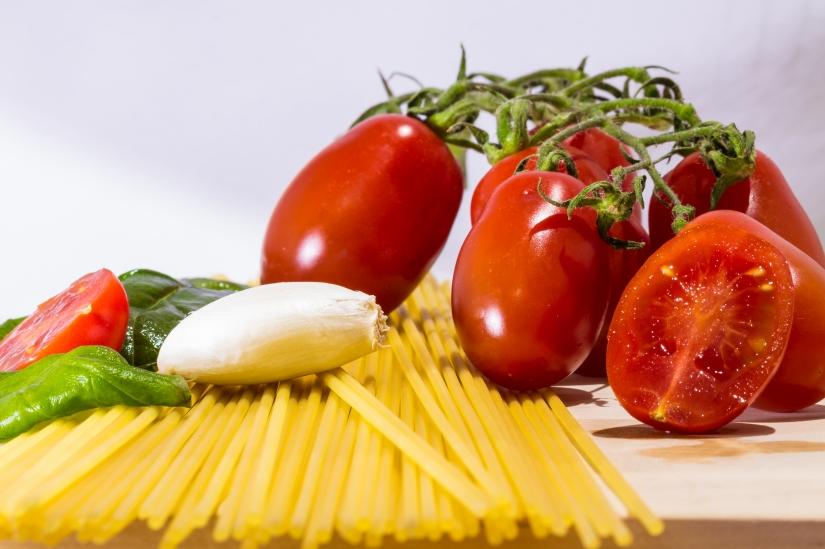 Ce famo du spaghi??
