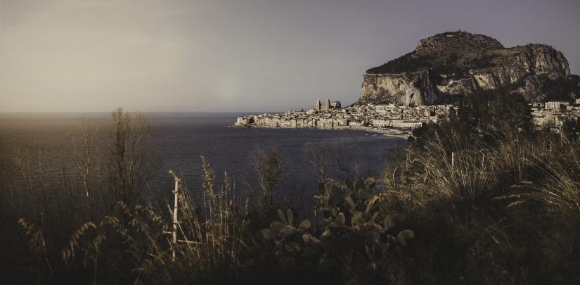 Cefalù - Sicilia