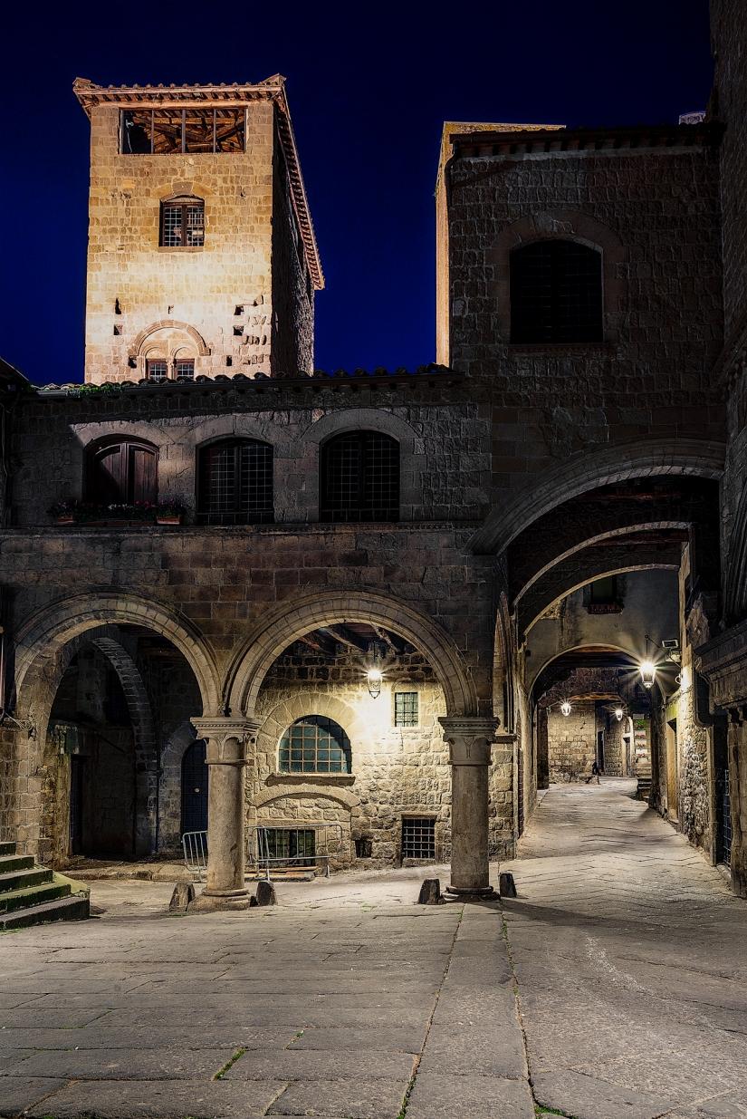 Centro storico di Viterbo