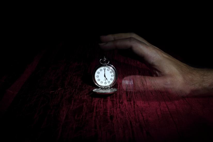 Cercare il tempo