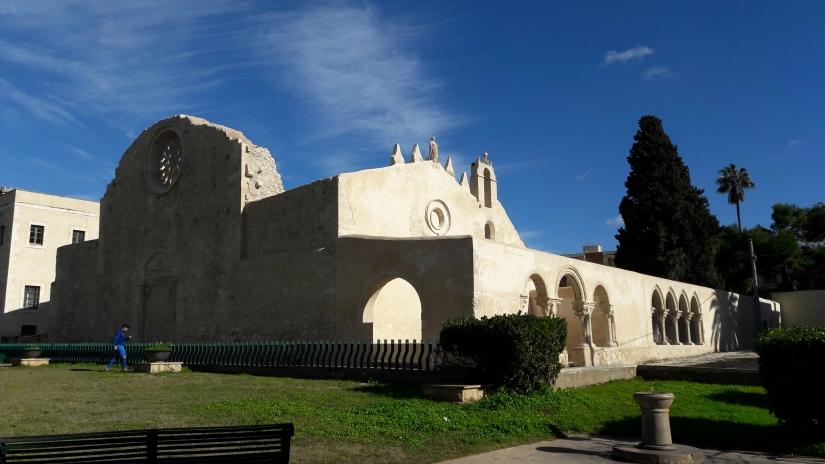 Chiesa di S.Giovanni Siracusa
