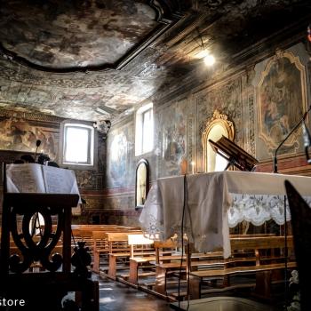 Chiesa di San Bernardino | Mirabella Eclano