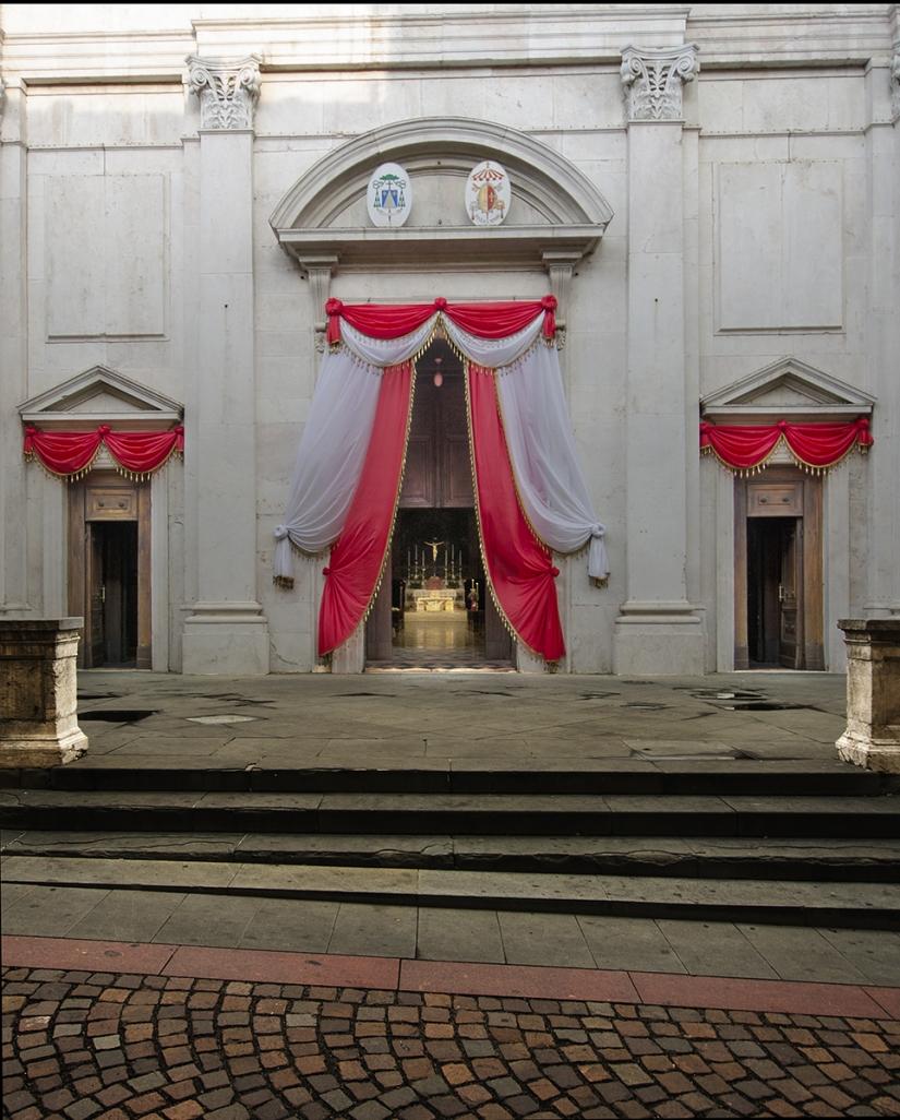 Chiesa S.Alessandro