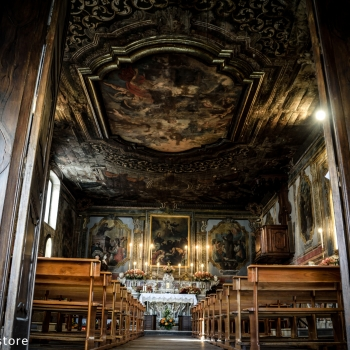 Chiesa San Bernardino | Mirabella Eclano