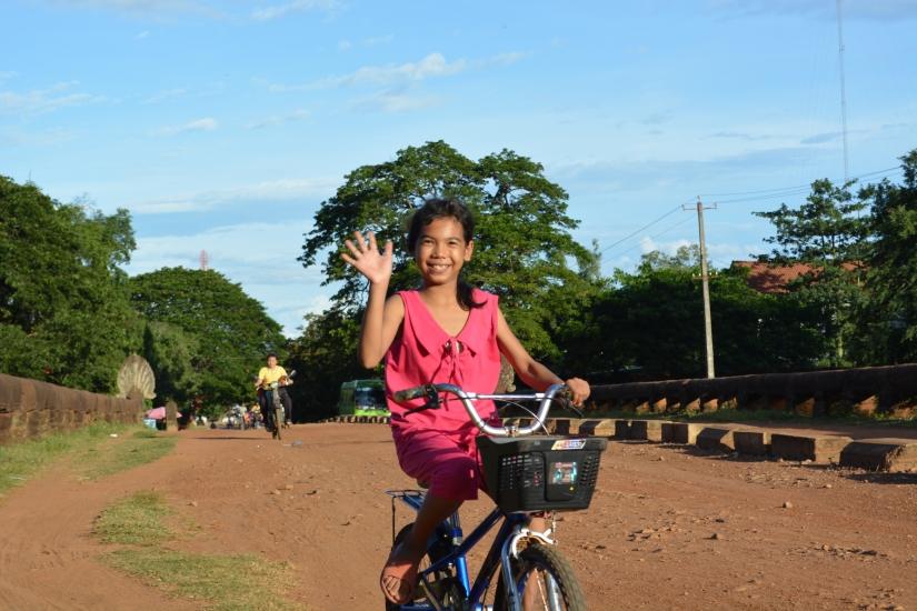 Ciao! Cambogia