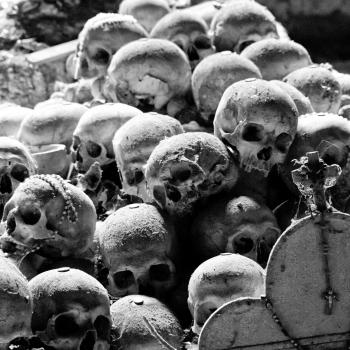 Cimitero, Napoli