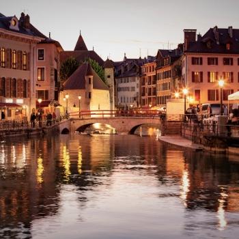 cittadina Francese