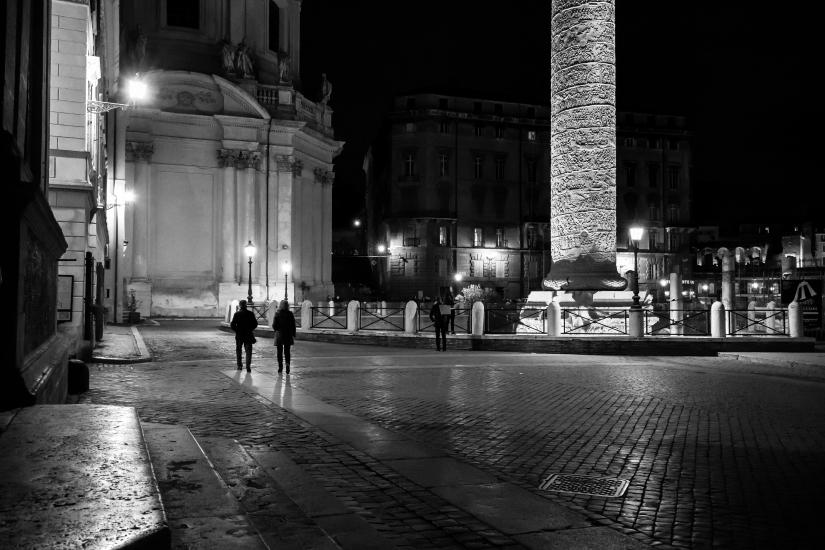 Colonna di Traiano