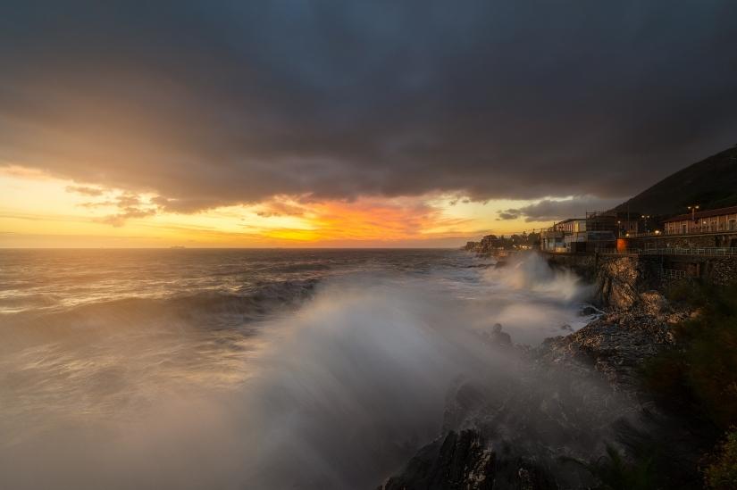 Colori,acqua, vento...l'apoteosi