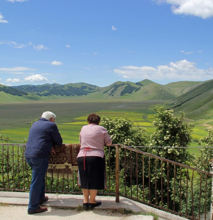Come è bella la nostra valle
