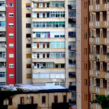Commistioni. Palermo vs. Hong Kong