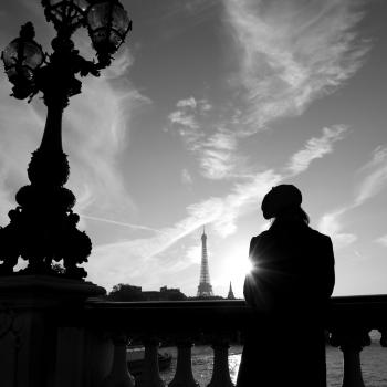 Contemplando Parigi