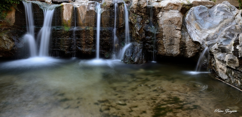Corigliano falls