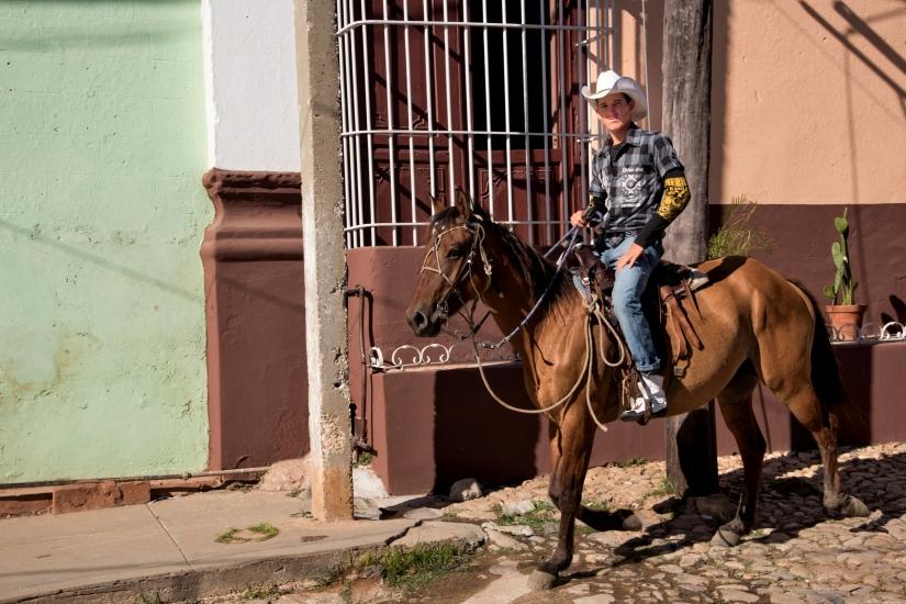 Cowboy Cubano