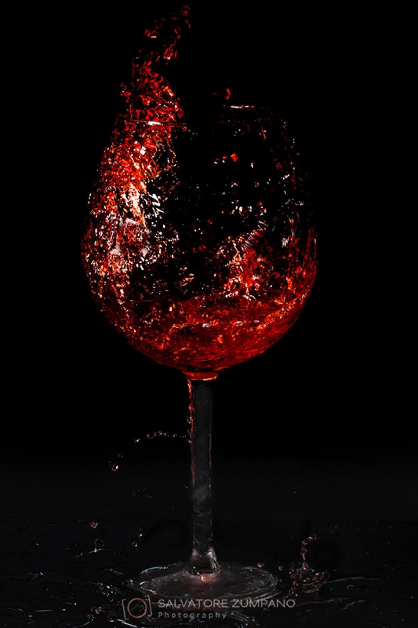 Cristalli di vino