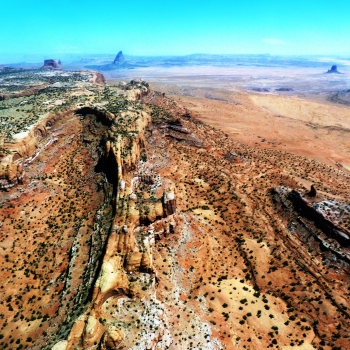Dal Grand Canyon alla Monument Valley