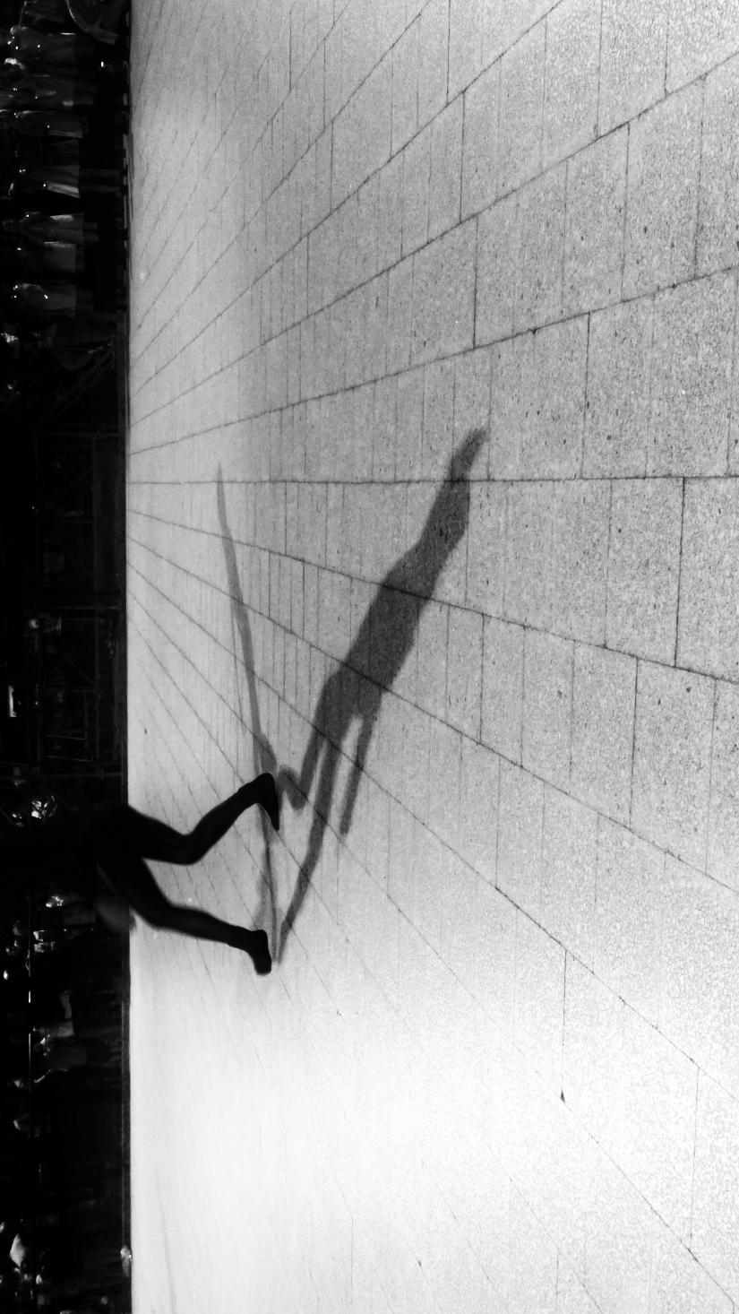 Danza di ombre