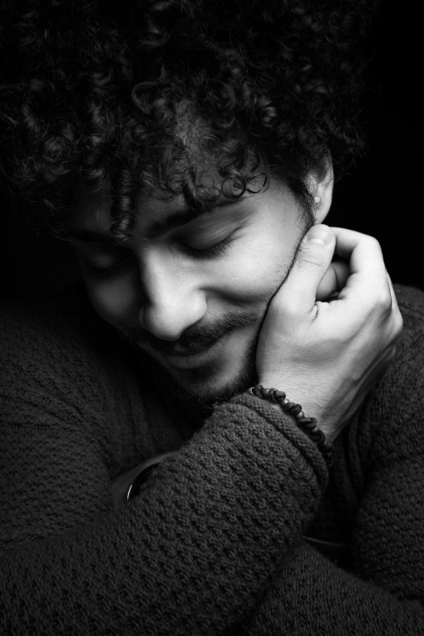 Dario, a Portrait