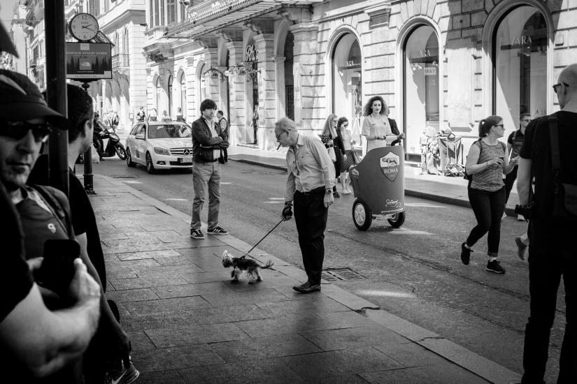 Dettagli di una Roma in movimento_1