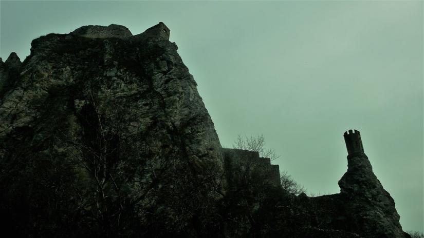 Devín (Slovacchia) - Castello