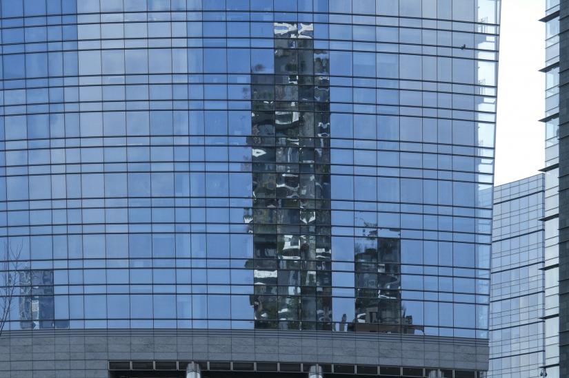 Di grattacielo in grattacielo